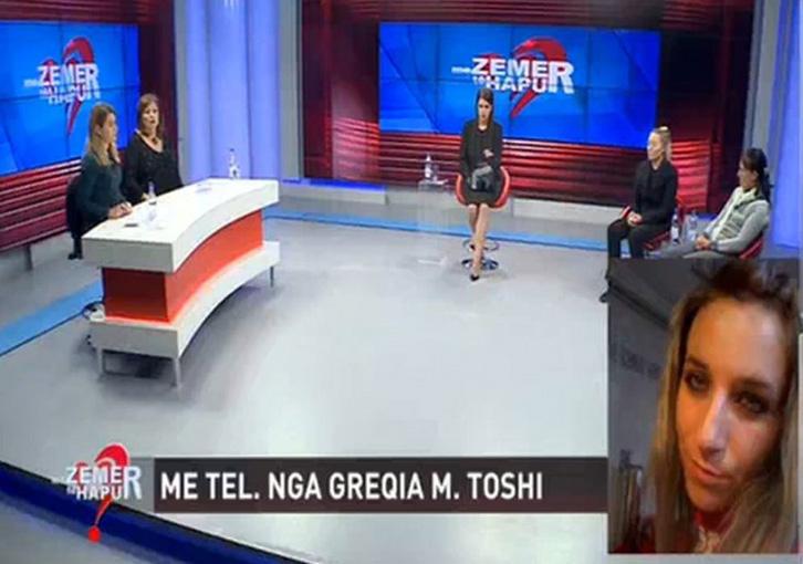 MASAKRA E KORÇËS/ Rrëfimi i plotë i Marsela Toshit dhe akuzat ndaj bashkëshortit dhe prindërve të saj