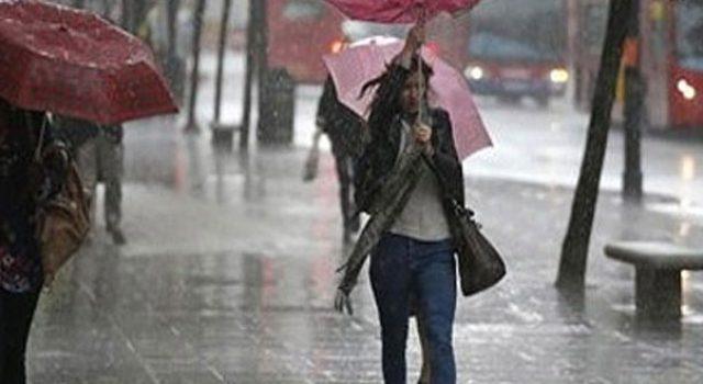 Erdhi dimri, një javë e ftohtë e me stuhi, çfarë thonë meteorologët