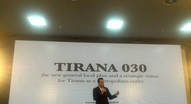 Tirana po qelbet nga era e kazanëve të plehrave, një propozim për Velinë se si ta pastrojë