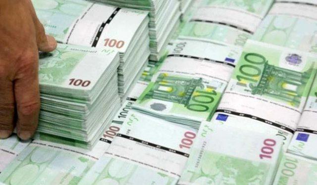 Image result for parajsë fiskale për zyrtarët e korruptuar të Shqipërisë