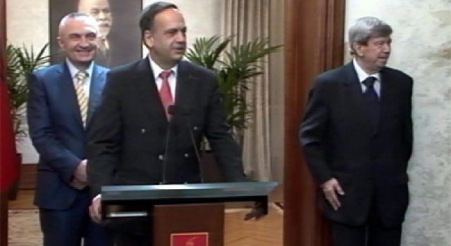 Zyrtari i larte europian ka nje lajm per vizat me Shqiperine