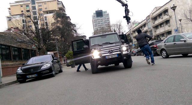 LAJMI I FUNDIT/ Grabitje e madhe në Durrës, rrëmbehen sasi të mëdha parash