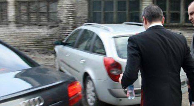 Jane tri prova sekrete kunder Tahirit, Audi u perdor nga disa trafikante me qera