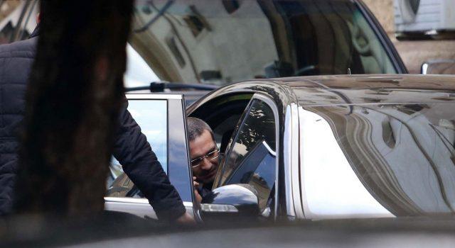 EXCHANGE/ Tahiri lëvizte me makinën e Sotajve, Oresti lëvizte me makinat e ministrisë së Brendshme