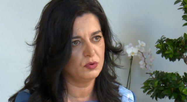 Ledina Mandija, kritika te ashpra qeverise:Na penguan zyrtaret e larte
