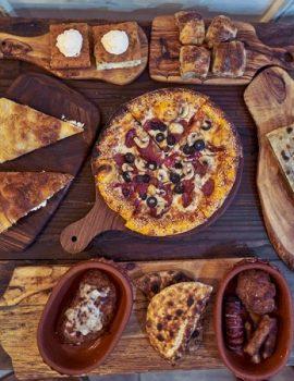 THE NEW YORK TIMES/ Flija, ushqimi tradicional shqiptar në mes të New York