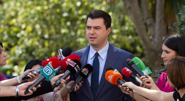 VIDEO/ Basha përgjigjet për fraksionet brenda partisë: PD është e hapur…