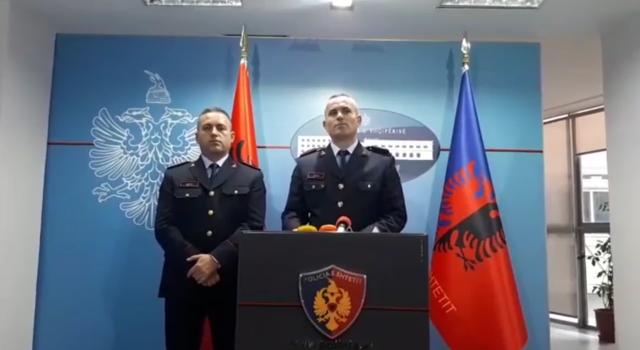 """DETAJE/ Operacioni """"Muzgu"""", ja kush janë 7 personat e arrestuar"""