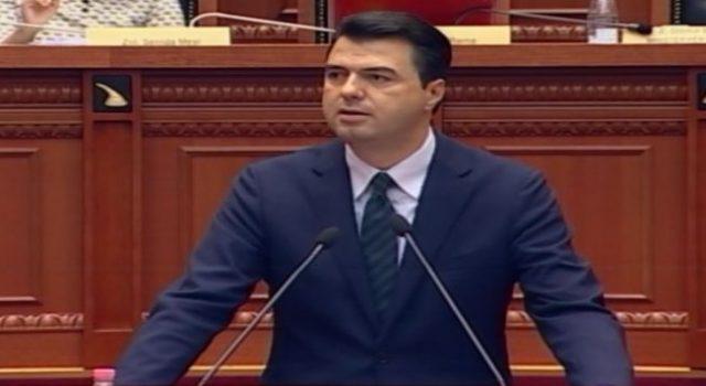 Opozita braktis Kuvendin, Basha-Ramës: Mos pëllit, kush janë, nga i more këta ministra?