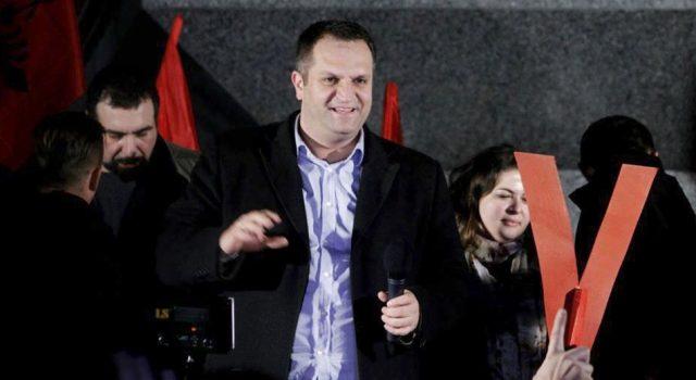 EXIT POLL/Shpend Ahmeti, sërish kryetar i Prishtinës