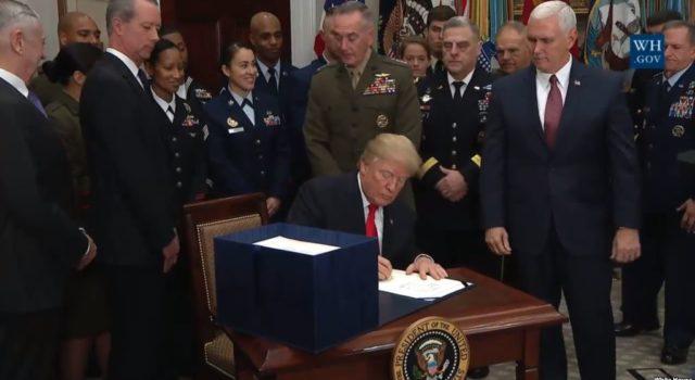 Presidenti Trump: Të ndalohet Lotaria Amerikane!