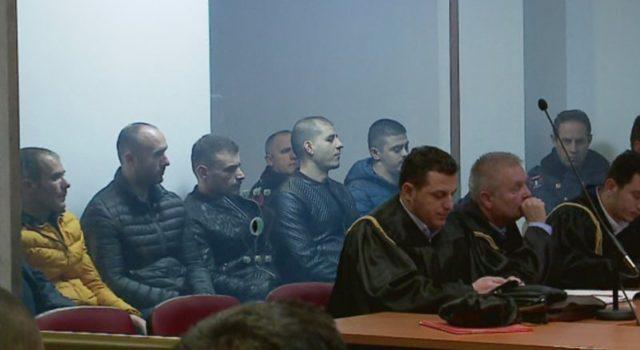 Dështon sërish seanca për bandën Shullazi, shkak dorëheqja e avokates