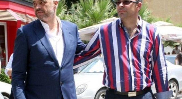 Kokaina në Durrës, akuza ndërkombëtare për Edi dhe Olsi Ramën