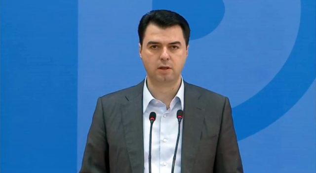 Basha:Rama vazhdon te gënjejë, 97% e shqiptarëve paguajnë më shumë taksa.