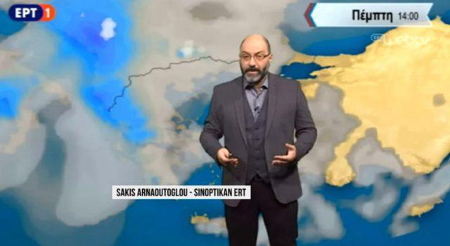 MOTI/ Sinoptikani i njohur grek jep alarmin: Ja me çfarë pritet të përballet këtë javë Shqipëria