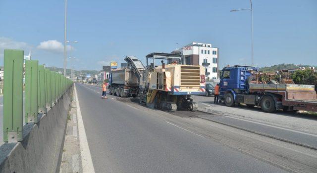Autoriteti Rrugor Shqiptar (ARRSH) njofton shtyrjen e hapjes së autostradës