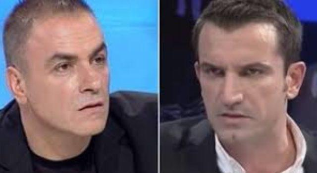"""Përmbytja në Tiranë, shpërthen Arian Cani:""""Përbindëshi dhe administrata lokale që ai drejton në Tiranë jane fallco."""