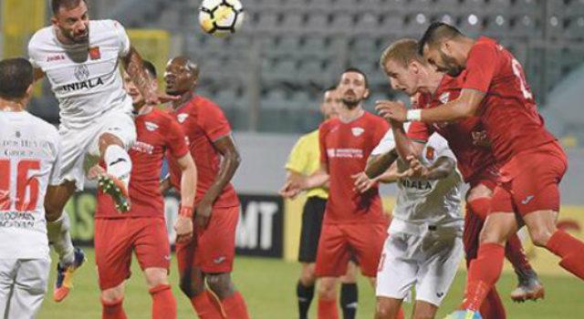 Champions League/ Kukësi meson kundërshtarin e radhës, përballen me ekipin e shqiptarit
