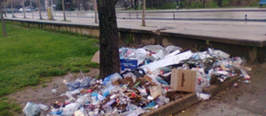 """Elbasan: Banorët e lagjes """"Shën Koll"""" ankohen për ndotjen"""