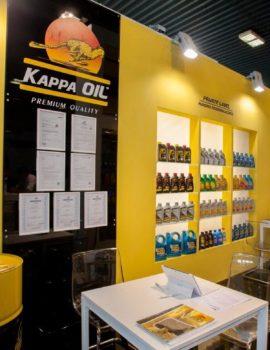 """Kappa Oil merr pjesë në panairin ndërkombëtar """"Automechanika"""" në Frankfurt. Krenar Lasko: Po eksportojmë sukses"""