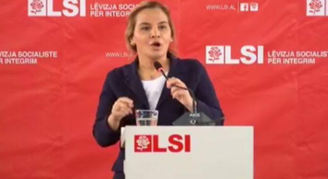 'Duhet të moderohet pak', Kryemadhi i përgjigjet komentit të Metës për LSI