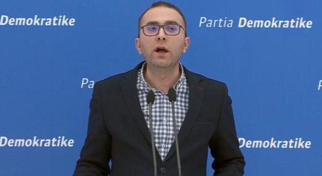 VIDEO/PD: Dekani i Fakultetit të Drejtësisë, shërbëtori i Ramës, kërcënon studentët