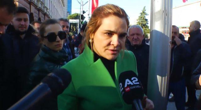 Protesta e opozitës, Kryemadhi: Mund ta merrnim Kryeministrinë për 10 minuta