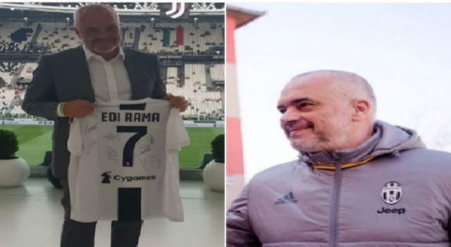 """Rama """"trembet"""" pas vendimit për lënie mandatesh, kërkon ndihmë nga Juventus"""