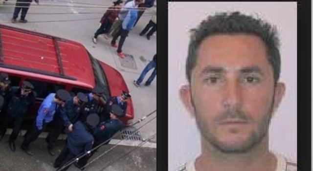 """Kush është """"tmerri"""" i Lazaratit i arrestuar pas disa vitesh arrati"""