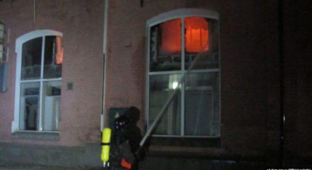 Ngjarje e rëndë/ Tetë të vdekur nga zjarri në një hotel në…