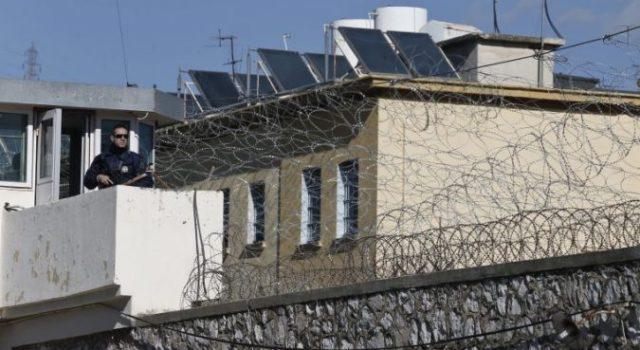 GREQI/ Arratisen nga burgu i Kasandras dy shqiptarë