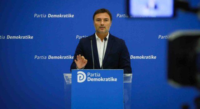 """""""Alo Edi, Alo Xhaçka"""", PD tjetër denoncim: Shqiptarët pa bukë, ju sapo dhatë një tender 1,5 mln euro"""