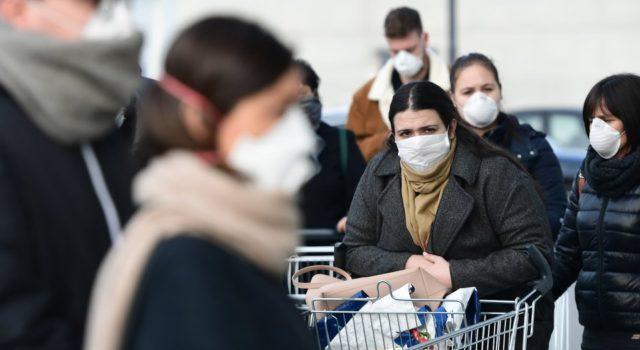 Ndoshta e keni kaluar koronavirusin, 8 shenja të qarta që organizmi juaj është përballur me të