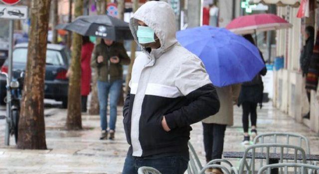 Rekord infektimesh ne Kosove, qytetet me me shume Covid