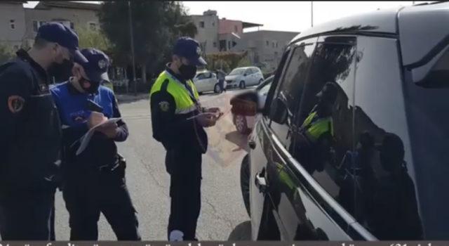 Covid, policia gjobit nje person 7 milione leke. Nuk ishte dasme