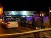 Polici natë vendngjarje vrasje
